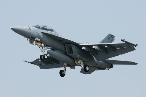 VF-102 Diamondbacks F/A-18E/F 厚木基地