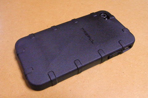 MAGPUL Executive Field Case iPhone 4