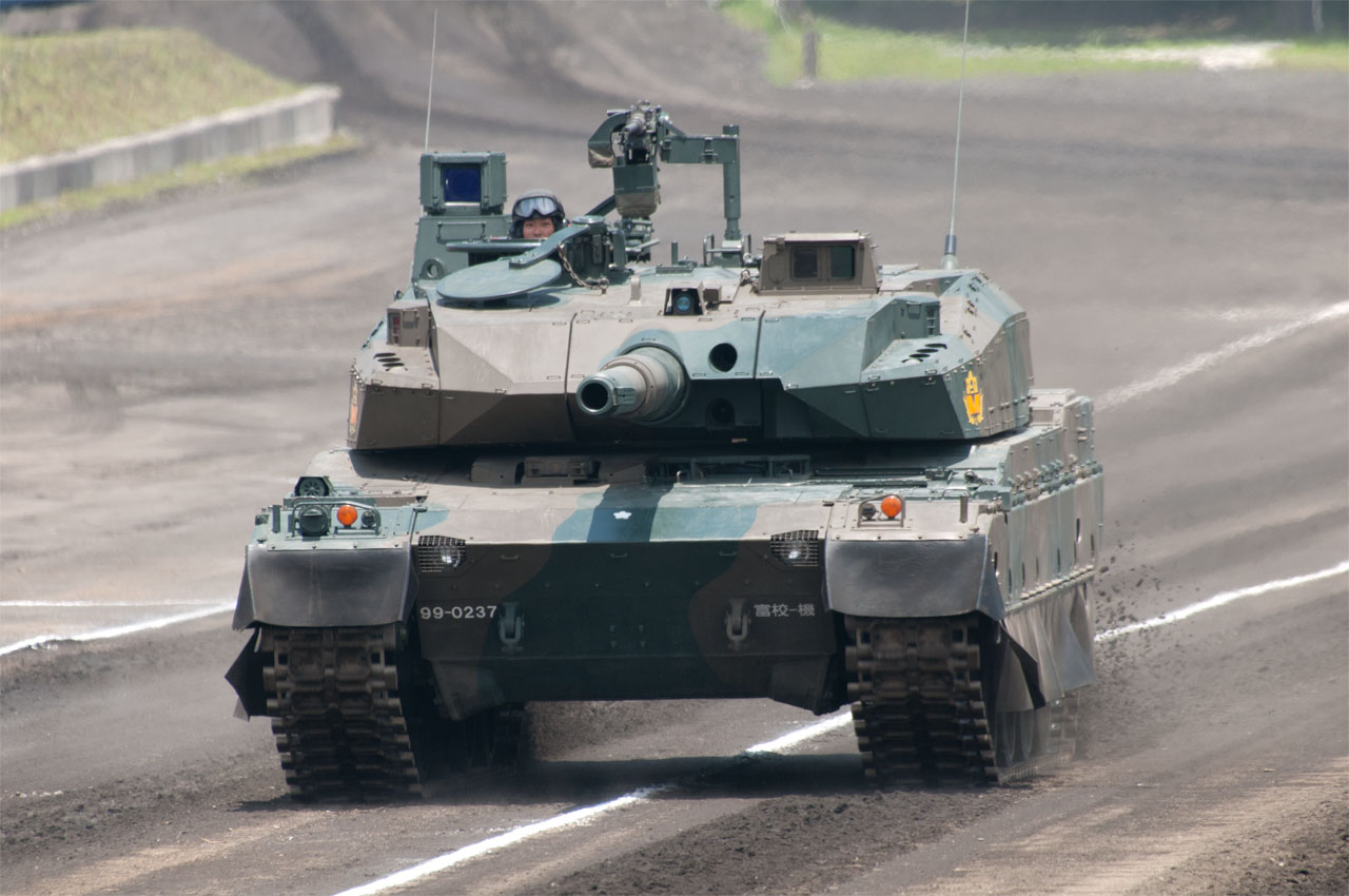 10式戦車の画像 p1_31
